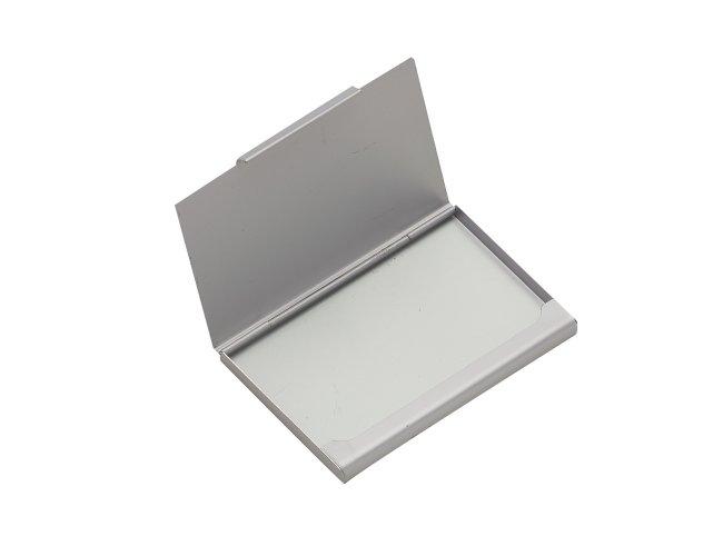 Porta Cartão Alumínio - PC06