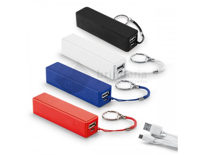 Power Bank 1000 mAh - PW13