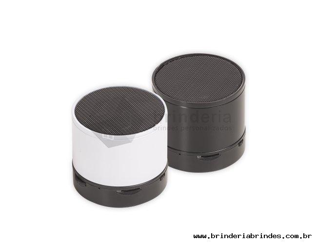 Caixa de Som Metal - CX05