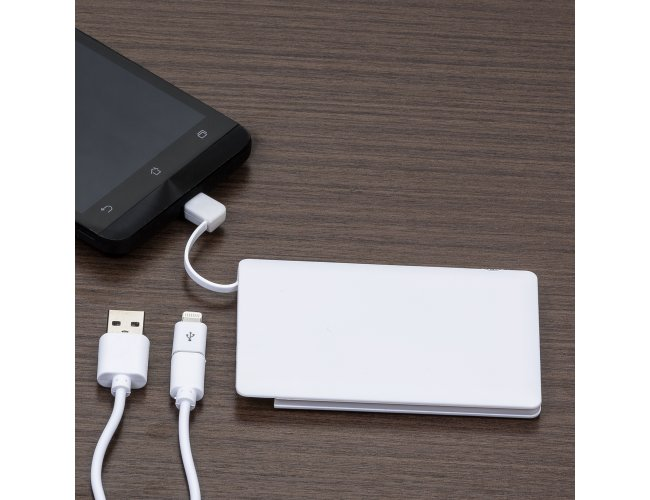 Power Bank Cartão - PW04