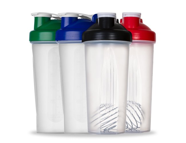 Coqueteleira 600ml - SQ10