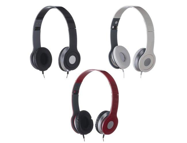 Fone de Ouvido Estéreo - FN03