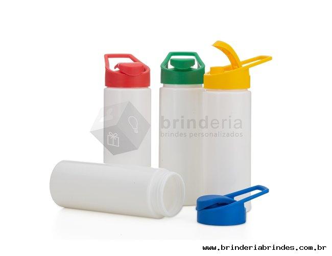 Squeeze Plástico 550ml - SQ05