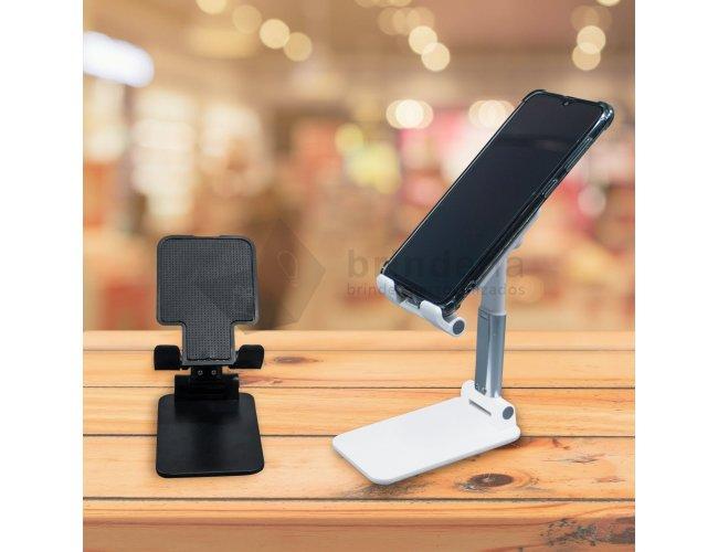 Suporte Retrátil para Celular e Tablet - AU10